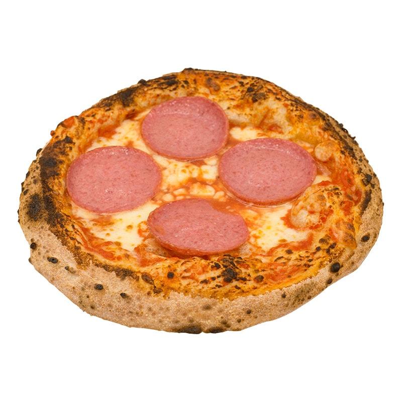 Kinderpizza Salami